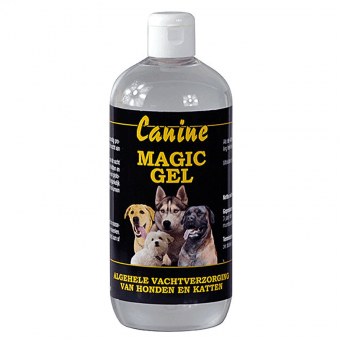 Canine Magic Gel