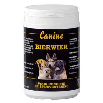 Canine BierWier