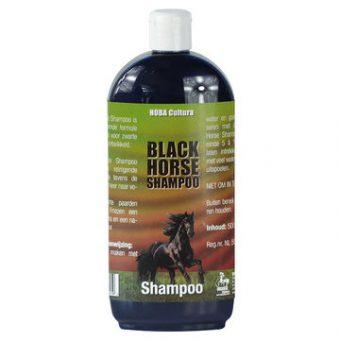 Black Horse Shampoo