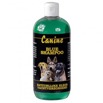 Canine Blue Shampoo