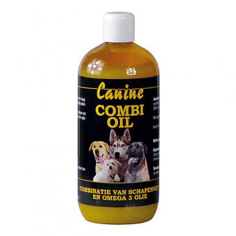 Canine Combi Oil (Omega/Schapenvet)