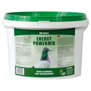 Energie Power Mix