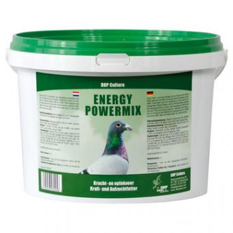 Energie Power Mix