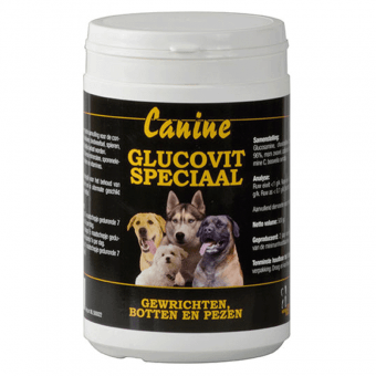 Canine Glucovit Speciaal
