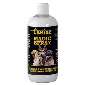 Canine Magic spray