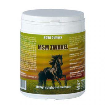 MSM Zwavel