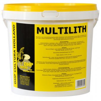 Multilith . . . .Nieuwe samenstelling