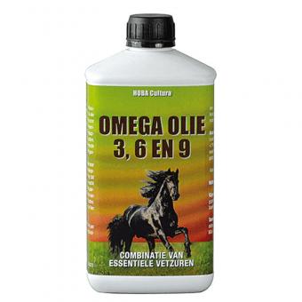 Omega olie 3,6 en 9