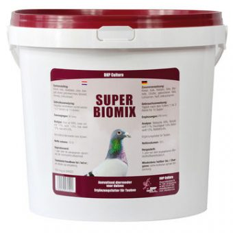 Super Biomix